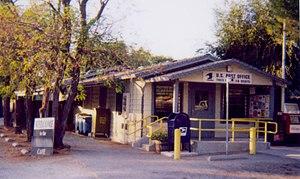 Tres Pinos, California - Tres Pinos Post Office