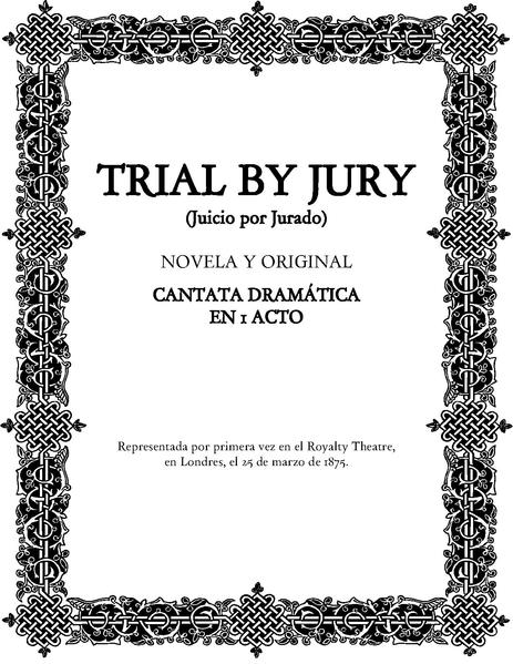 the history of trials by jury Development of the jury system timeline timeline  the napoleonic code establishes jury trials in france the napoleonic code goes into effect on march.