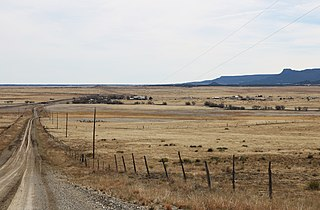 Trinchera, Colorado Unincorporated community in Colorado, United States