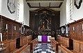 Trinity Hall College Chapel Cambridge interior.jpg