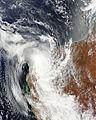 Tropical Cyclone Dominic - 27 January 2009.jpg