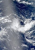 Tropical Disturbance 2 Nov 15 2012.jpg