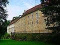 Trzebieszowice, pałac, XVI, XVIII, XIX, 1900. 04.jpg