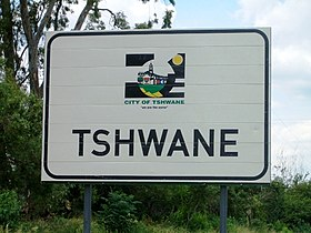 Image illustrative de l'article Tshwane