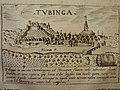 Tubinga, Kupferstich, A. Lasor a Varea, Padua, 1713 (2).JPG