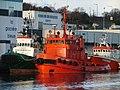 Tugboats Leao Dos Mares and Sea Falcon 1.jpg