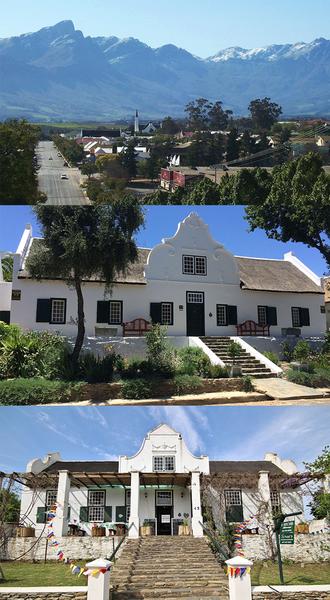 Tulbagh - Tulbagh, Western Cape