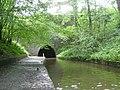 Tunnel entrance - north portal - geograph.org.uk - 874758.jpg