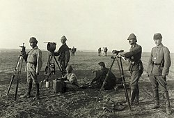 Turkish heliograph at Huj2.jpg