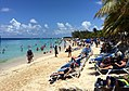 Turks and Caicos Islands - Grand Turk - Beach (14788700443).jpg