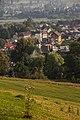 Turla Mănăstirea Moldovița , vedere panoramica 5.jpg