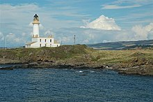 Turnberry Lighthouse - geograph.org.uk - 907831.jpg