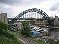 Tyne Bridge - geograph.org.uk - 477300.jpg