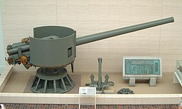 Type 3 140mm Gun from Battleship Mutsu - 1-wp.jpg