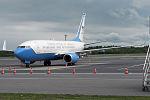 U.S. Air Force, 05-4613, Boeing C-40C (737-7DM) (18245962275).jpg