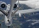 U.S. Air Force KC-135 Stratotanker refuels (28899401008).jpg