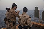 U.S. Marines practice pistol fundamentals 150708-M-SV584-004.jpg