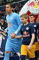 UEFA Youth League FC Salzburg vs. AS Roma 12.JPG