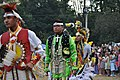 UIATF Pow Wow 2009 - Saturday Grand Entry 15.jpg