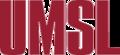 UMSL wordmark.png
