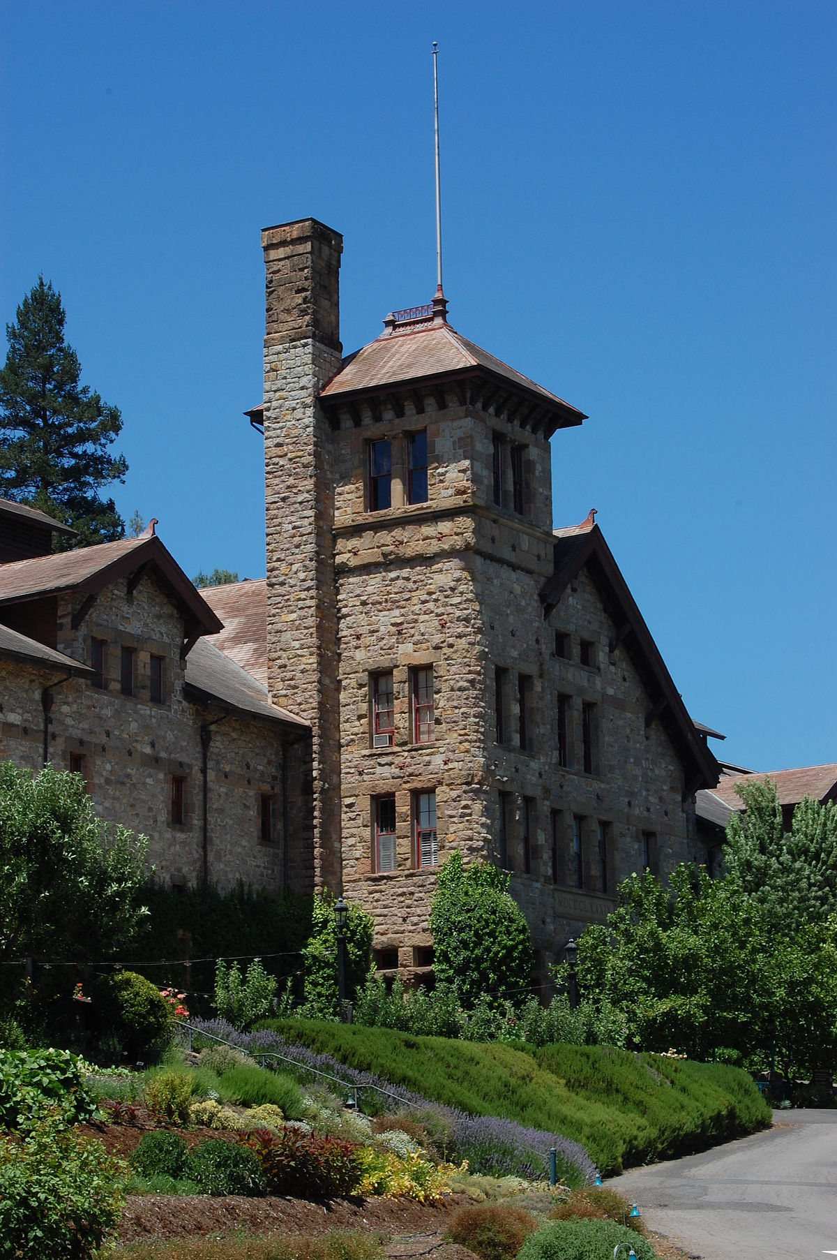 the culinary institute of america at greystone wikipedia