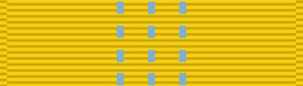 USA - DOD Meritorious Civilian Service Award