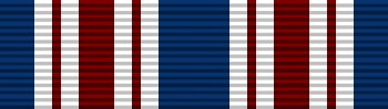 USPHS Special Assignment Award ribbon