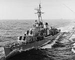 USS Barton (DD-722) underway on 4 July 1952.jpeg