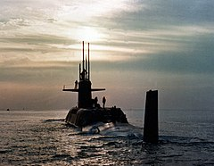USS Daniel Webster (SSBN-626)