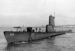 USS <i>Guavina</i>