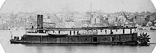 USS <i>Prairie Bird</i> (1862)