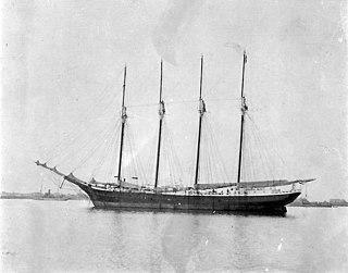 USS <i>Robert H. McCurdy</i> (SP-3157)