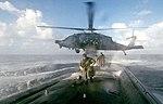 US Army 160th SOAR deploy 7th SFG to US submarine.jpg