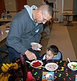 US Army 53357 Halloween, ice cream and Families.jpg