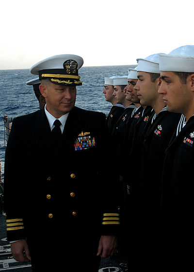 Uniforms of the United States Navy - Wikiwand