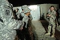 US Navy 090908-N-9818V-538 Master Chief Petty Officer of the Navy (MCPON) Rick meets with Sailors deployed to Balad air Base.jpg
