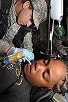 US medics build field hospital 110609-F-WU210-182.jpg