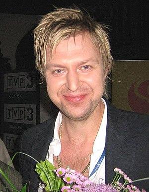 Piotr Uklański - Image: Uklanski Piotr