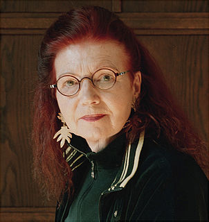 Ulrike Rosenbach German artist
