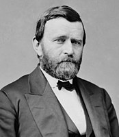 1868 United States presidential election - Wikipedia