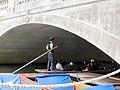 Under the Silver Street Bridge - geograph.org.uk - 877801.jpg