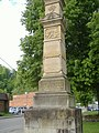 Union Monument in Vanceburg inscriptions.JPG