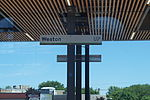 Union Pearson Express Weston Station Signage.JPG