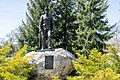 Union Soldier Monument, Roger Williams Park, Providence, Rhode Island-wide.jpg