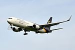 United Parcel Service (UPS), Boeing 767-300F, N361UP - PDX (18827881722).jpg