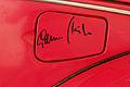 Unterschrift Edmund Stoiber (VW Stippvisite) DSCF7859.JPG