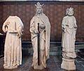 Uppsala church interior statues.jpg