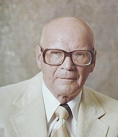 Urho Kekkonen Eighth President of Finland (1900–1986)