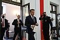 Uroczystość zaprzysiężenia Prezydenta RP Andrzeja Dudy przed Zgromadzeniem Narodowym (50194646916).jpg