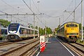 Utrecht opstelterrein SLT 2453 en Plan V 928 (14243895862).jpg